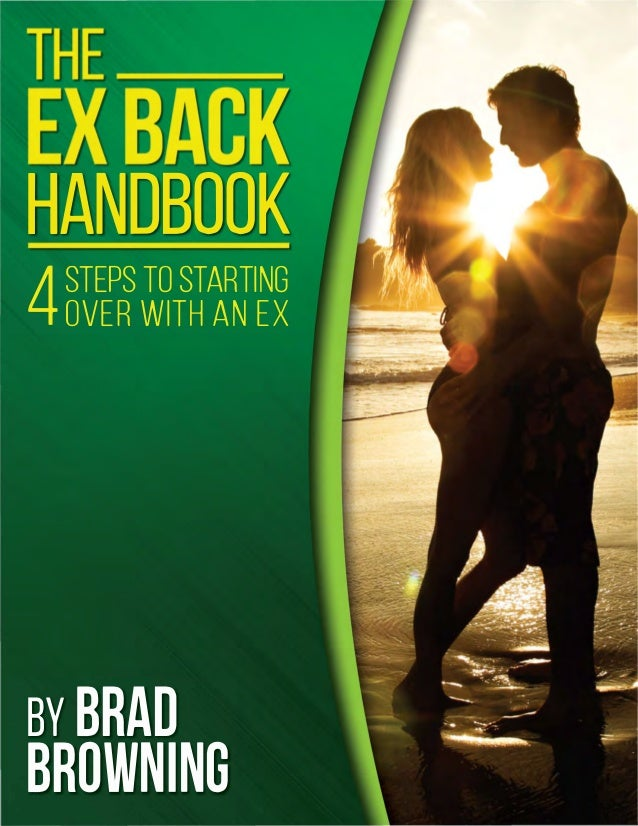 ex back handbook relationship coach 1 638