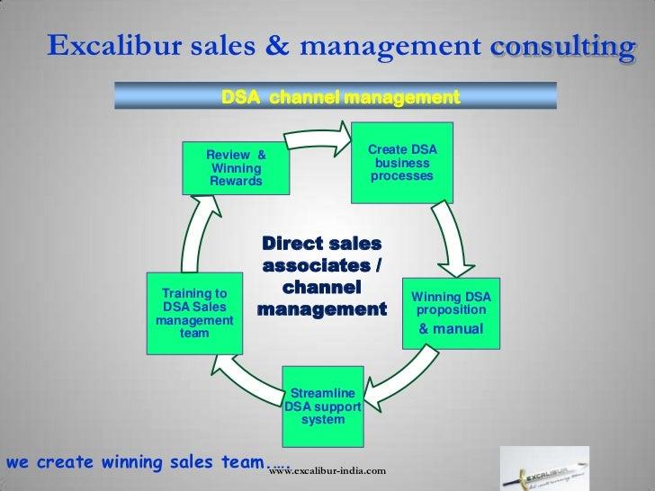 Excalibur consulting