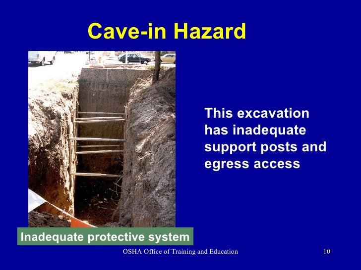 Excavations Ppt