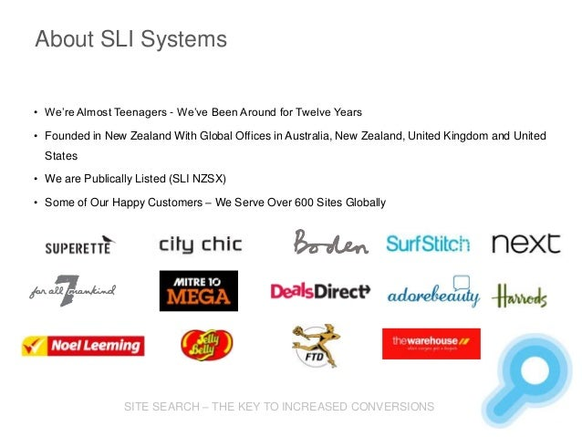 Christmas eCommerce Tips - Search and Merchandising for the Festive Season New Zealand Slide 3
