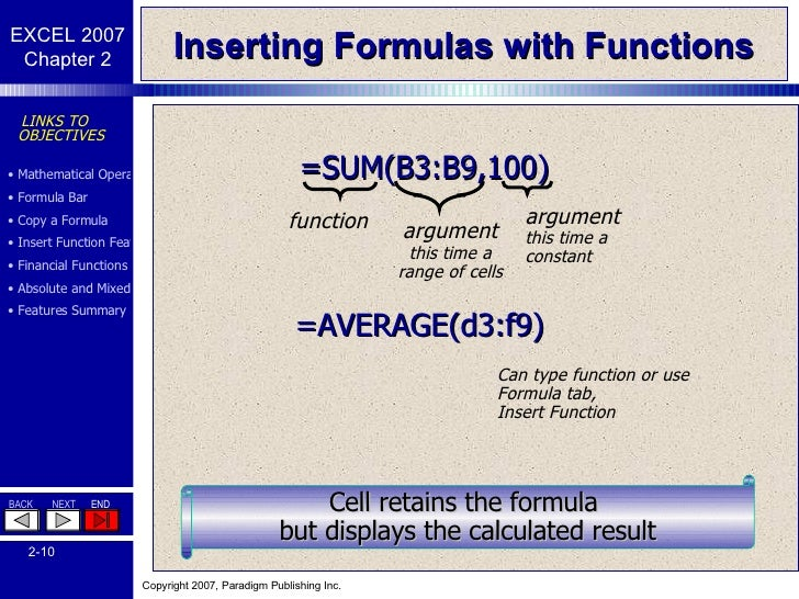 How to write if formulas in excel 2003