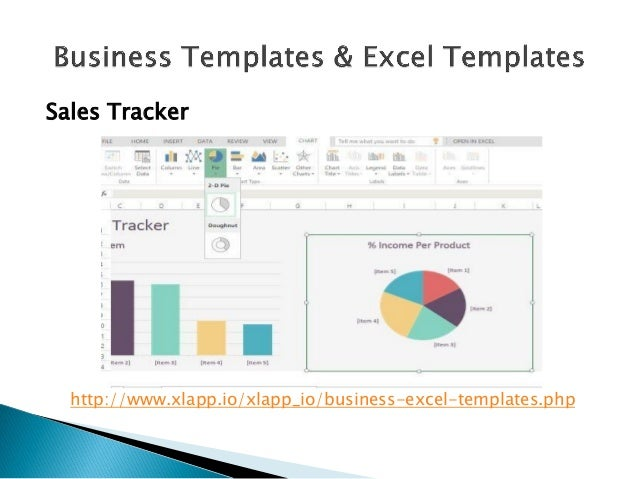 sales tracker cont online