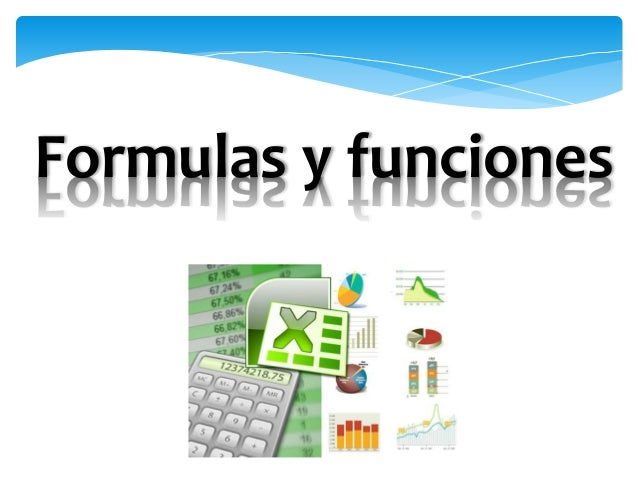 Excel: Formulas y Funciones Slide 3