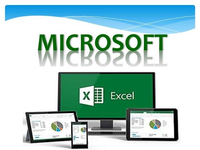 Excel: Fórmulas y Funciones Slide 2