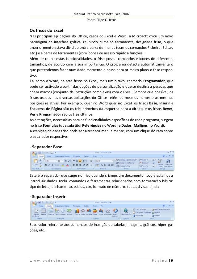 add on excel 2007 pdf
