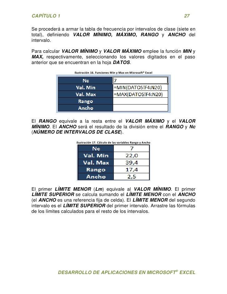 Excel 2010 desarrollo aplicaciones