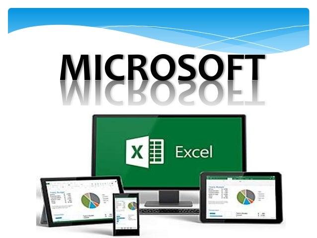 Excel: Organizar Datos e Insertar Objetos Slide 2