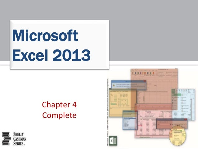 excel ch04