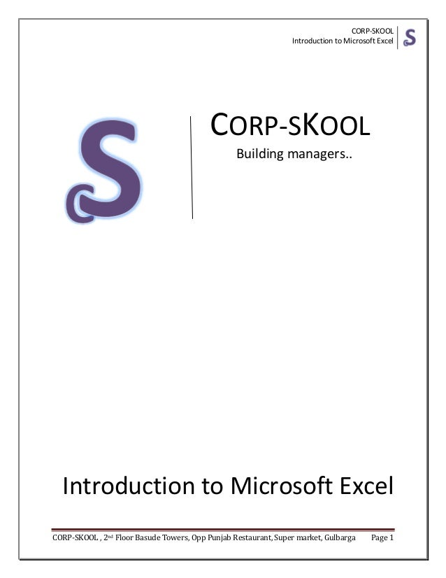 introduction to microsoft corporation Microsoft corporation common stock _____ of the 2,795,000 shares of common stock offered hereby, 2,000,000 shares are being sold by the company and 795,000 shares are being sold by the selling stockholders  sales of microcomputers since its introduction of the ibm pc in 1981, a decision by ibm not to offer.