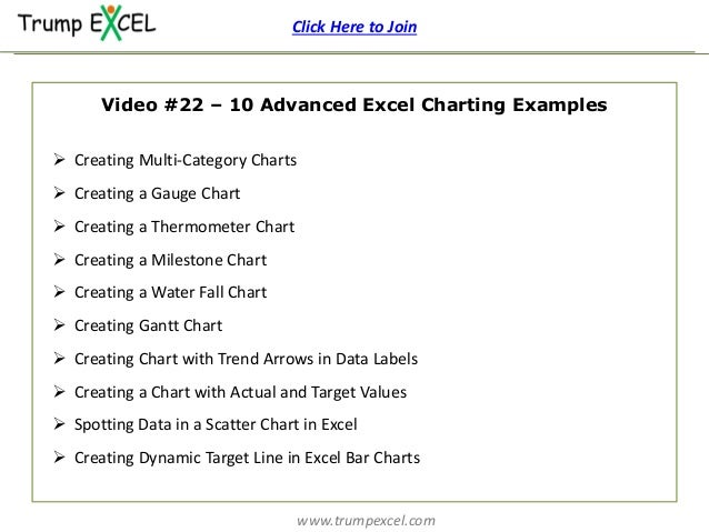 online excel course basic to advanced