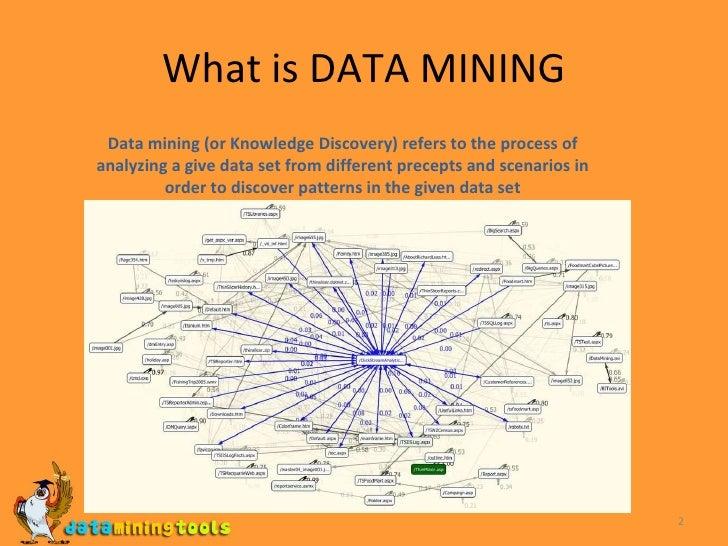Excel Datamining Addin Intermediate