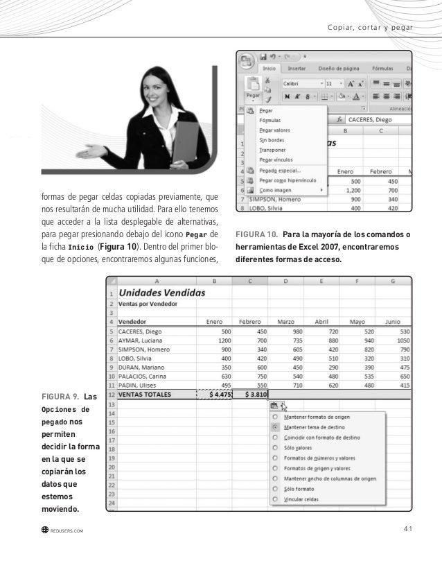 Excel desde cero