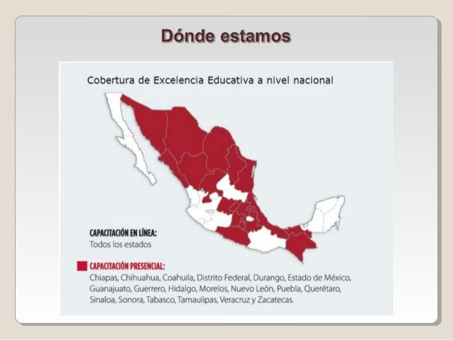 Excelduc (CCAE) Slide 3