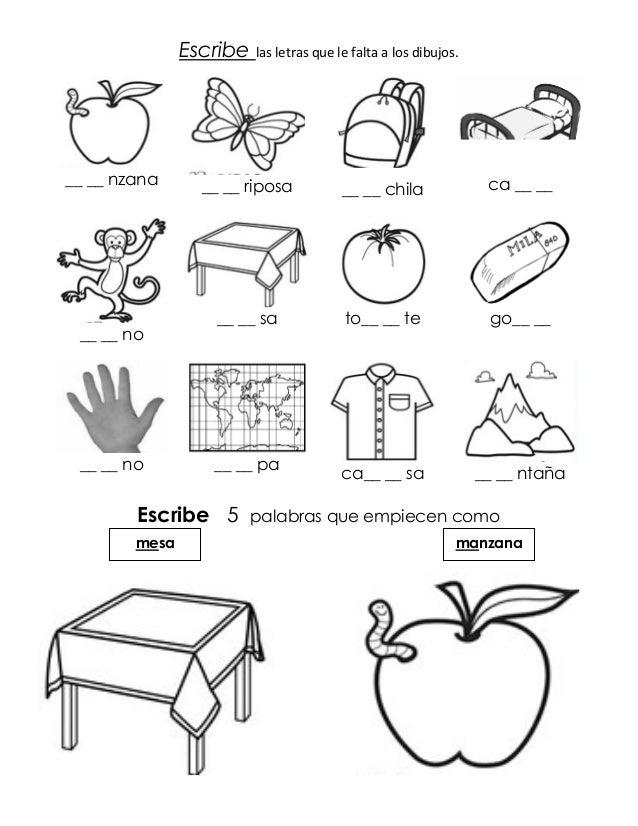 Excelente cuadernillo de trabajo silabicos alfabeticos for Como se escribe beta