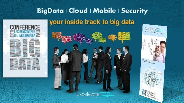 BigData | Cloud | Mobile | Security