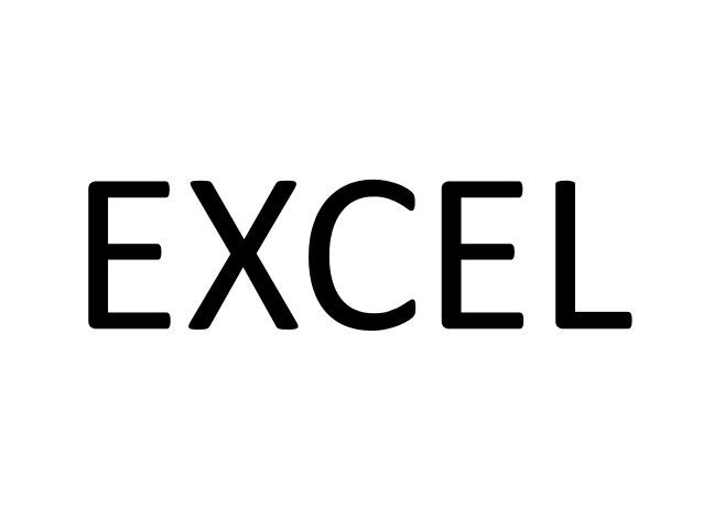 Excel is Editor ?