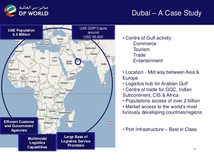 Dp world role of ports in the economy mohammed al muallem dubai gumiabroncs Choice Image