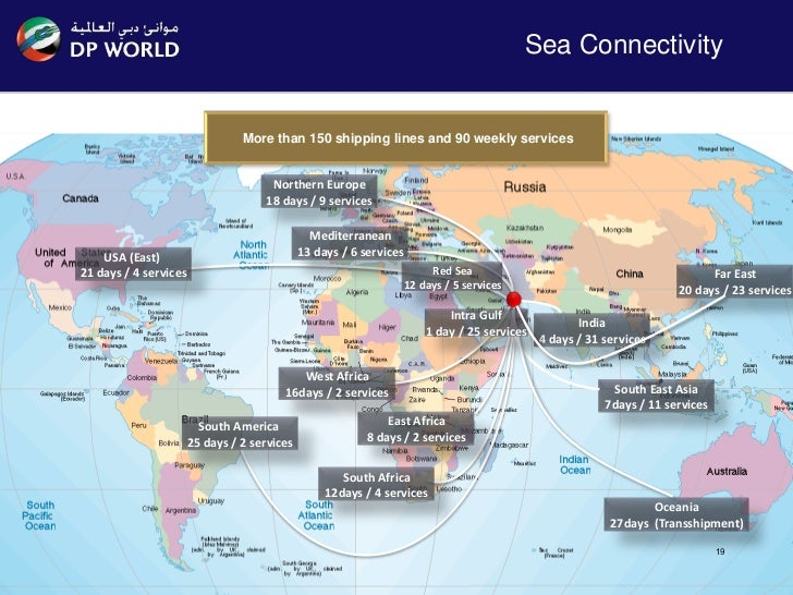 Dp world role of ports in the economy mohammed al muallem trading across borders ranking 2011 19 gumiabroncs Choice Image
