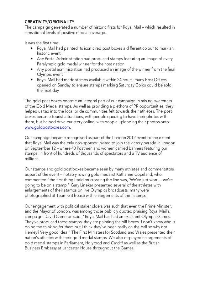 CIPR Excellence Awards case studies