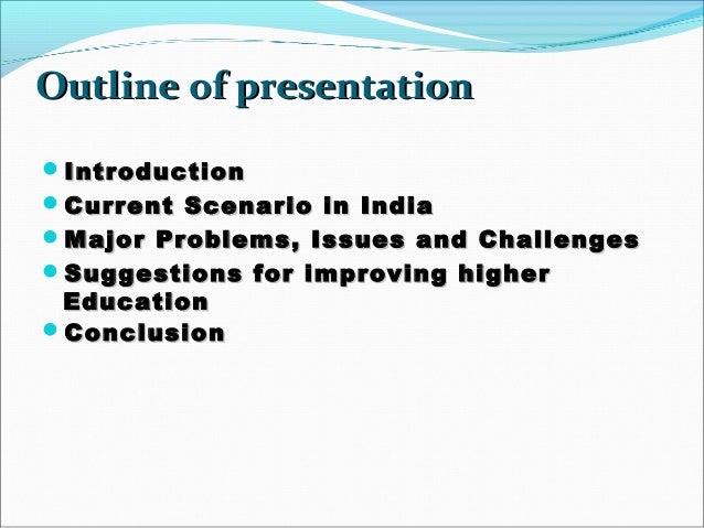 conclusion about school