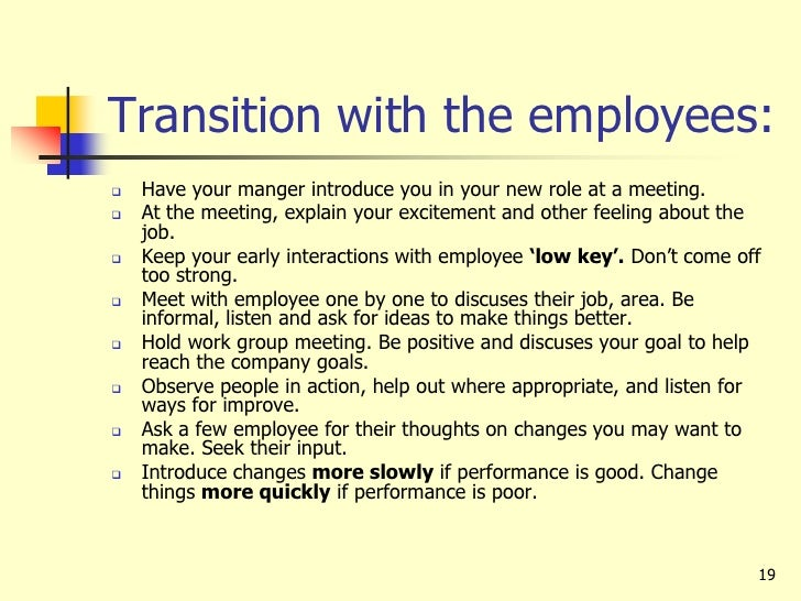 Explain how you would motivate managers and employees to implement a major new strategy.