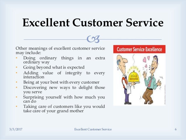 excellent customer services Find and compare customer service software free, interactive tool to quickly  narrow your choices and contact multiple vendors.