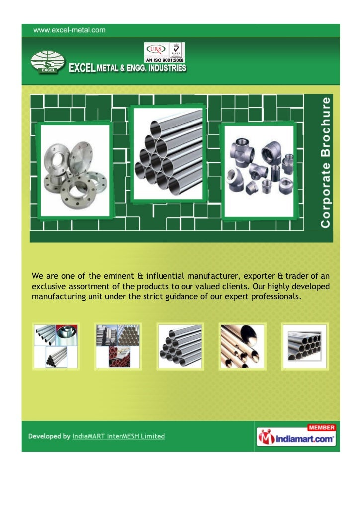 We are one of the eminent & influential manufacturer, exporter & trader of anexclusive assortment of the products to our v...