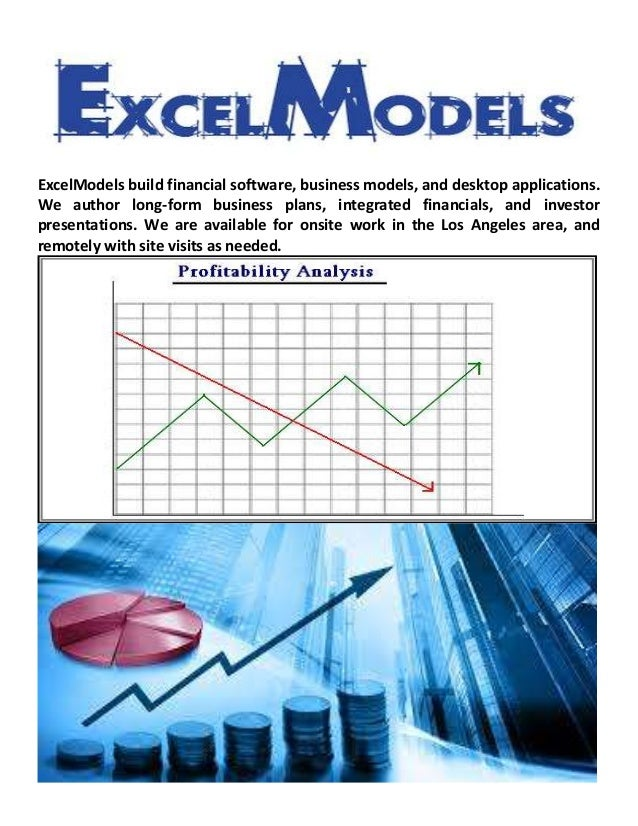 ExcelModels Financial Modeling Course