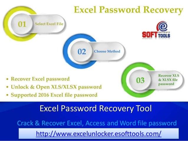 cracking xlsx passwords