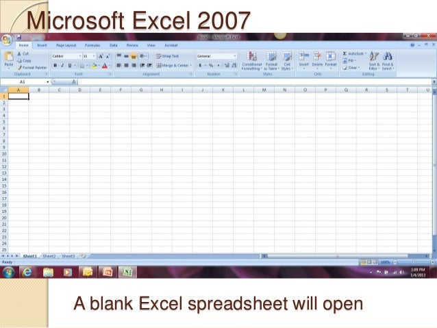 blank excel sheet download