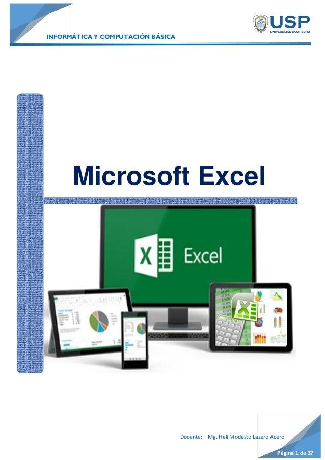Excel: Función SI - CONTAR.SI Slide 2