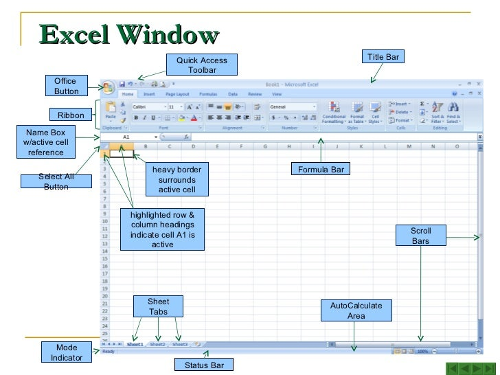microsoft excel projects