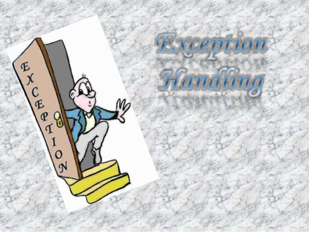 Python Exception Handling - Try, Except and Finally