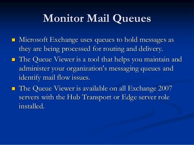 Microsoft Exchange Server 2007