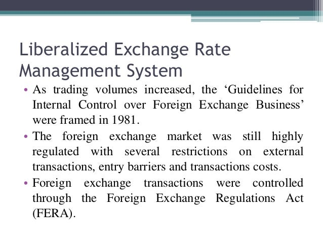 exchange rate policy 1 preliminary—to be revised in light of conference papers and discussants comments october 10, 2007 china's exchange rate policy: an overview of some key issues.