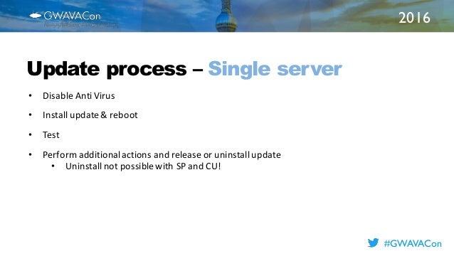 Exchange Server Migrations & Updates