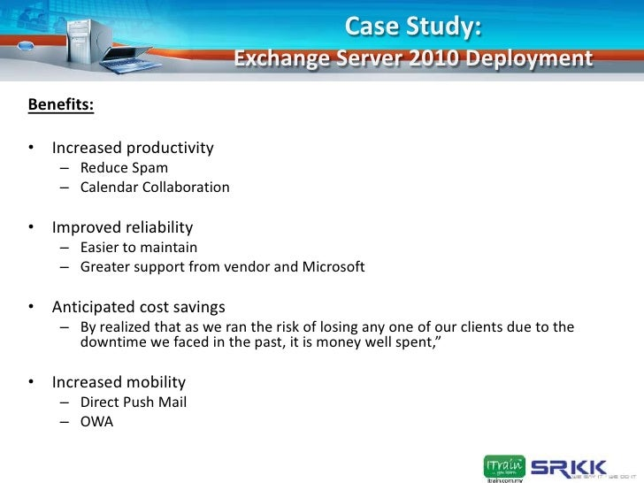 ism case study microsoft and linux Microsoft windows embedded customer solution case study uk retailer selects microsoft windows embedded over linux for improved reliability overview.