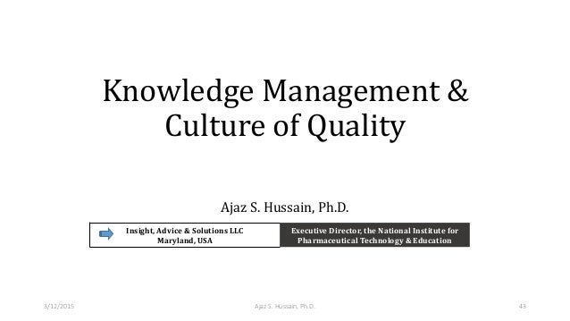 managing quality mar 12 Risk management and quality improvement handbook equipnational july 2013 risk management and quality improvement handbook 12 the change model.