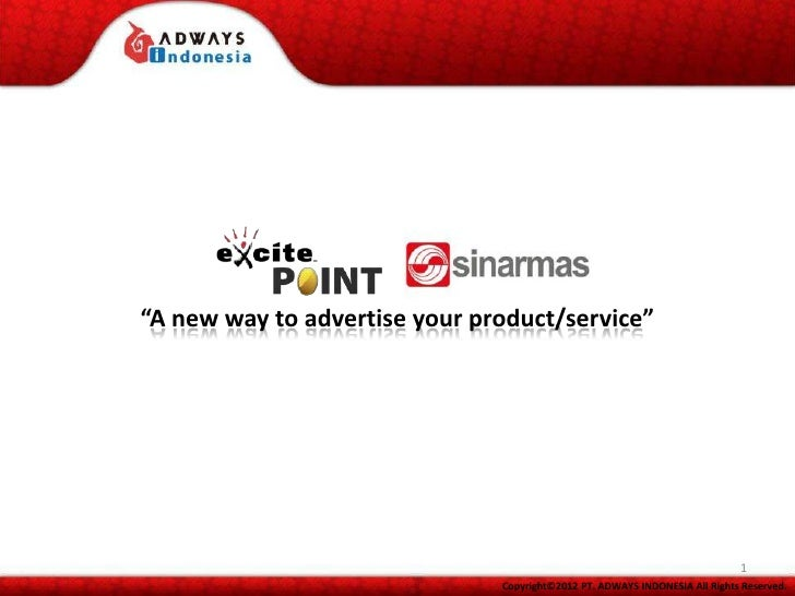 """""""A new way to advertise your product/service""""                                                                             ..."""