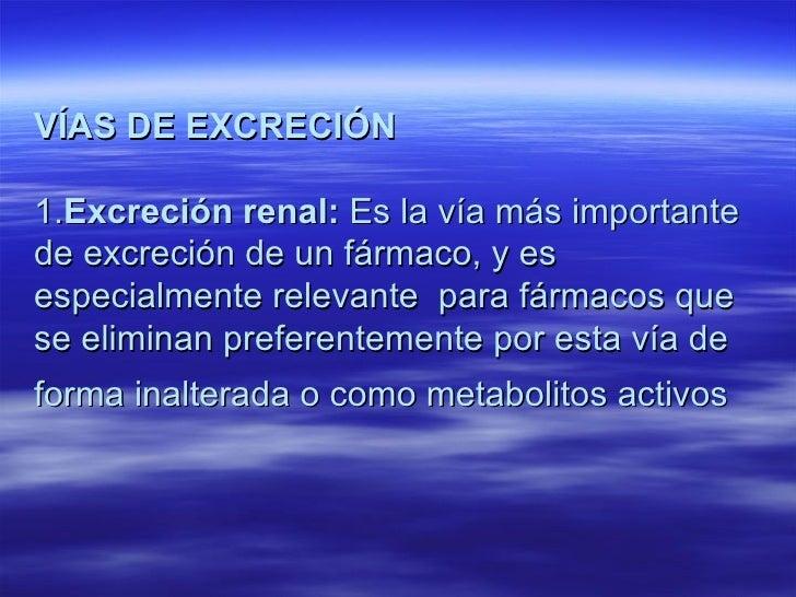 Excrecion Wa