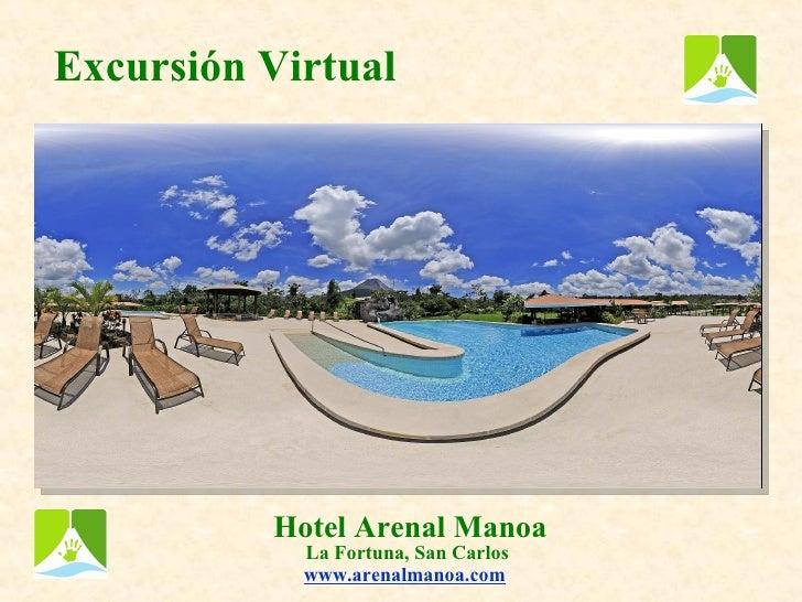 Excursión Virtual