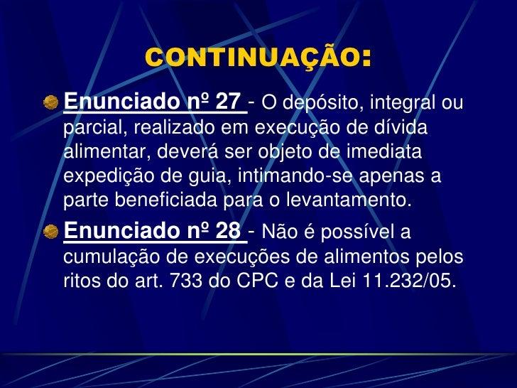 Artigo 739 cpc