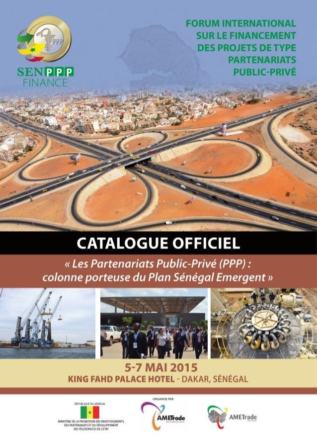AGENCE DE DEVELOPPEMENT MUNICIPAL « Bâtir ensemble des villes fortes » « PROJET FINANCEMENTS INNOVANTS » 1 – OBJECTIFS • R...