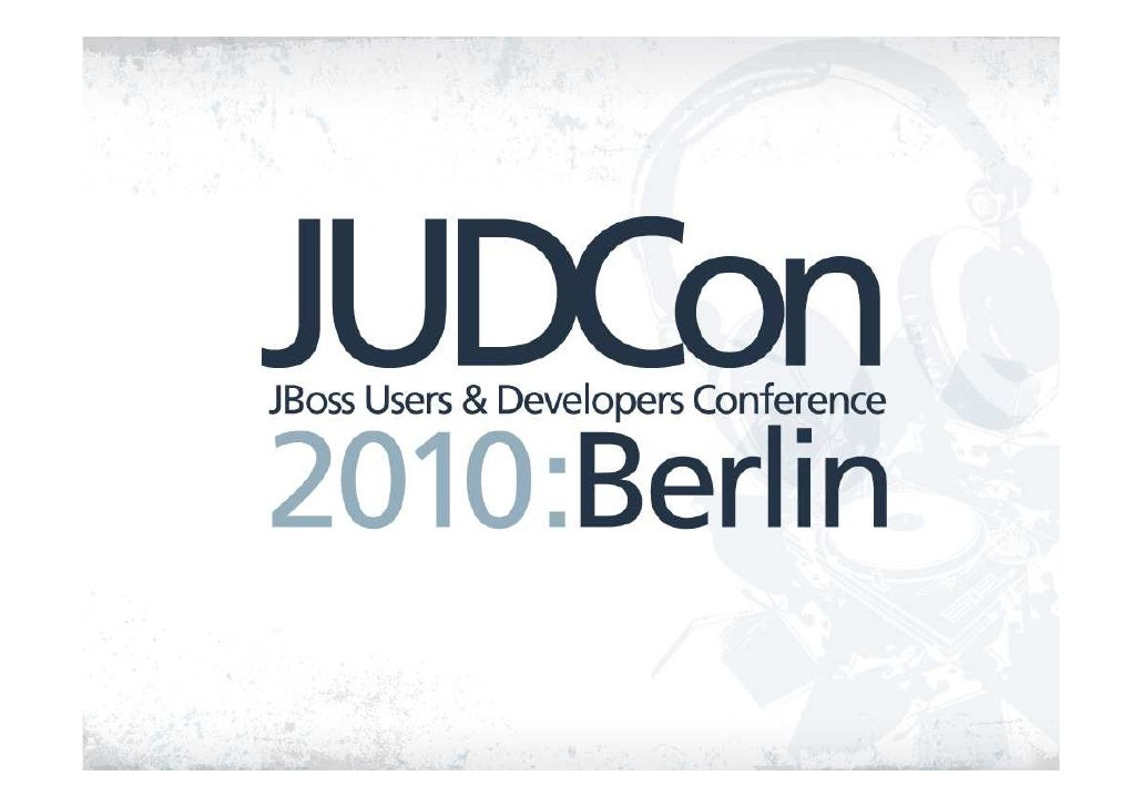 Executing BPMN 2.0 with jBPM 3 or (at your option) any later version Falko Menge JUDCon 2010 Berlin