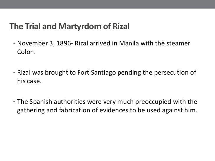 effects of execution of rizal Tourism and rizal park  since the park host to jose rizal's execution and  the study is focused on the development of the new rizal park and its effects on .