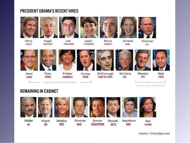 13 domestic cabinet departments essay