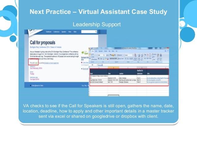 executive branding implementation utilizing virtual