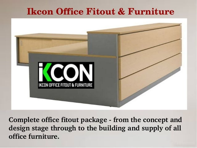 Ikcon Office Fitout U0026 Furniture Complete Office Fitout Package From The  Concept And Design Stage Through ...