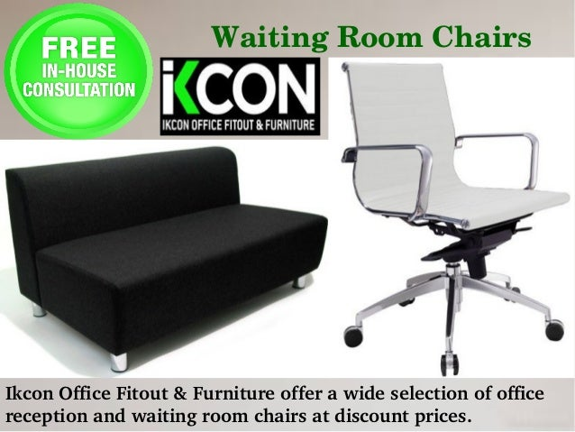 5 Waiting Room Chairs Ikcon fice