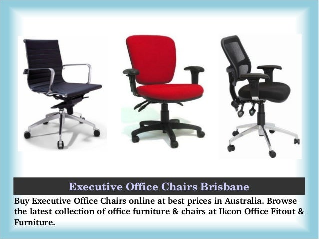 4 Buy Executive fice Chairs